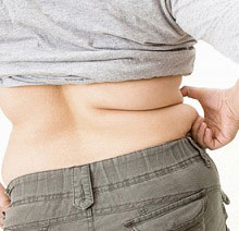 How to Get Rid of Loose Fats in Your Body the Easy Way