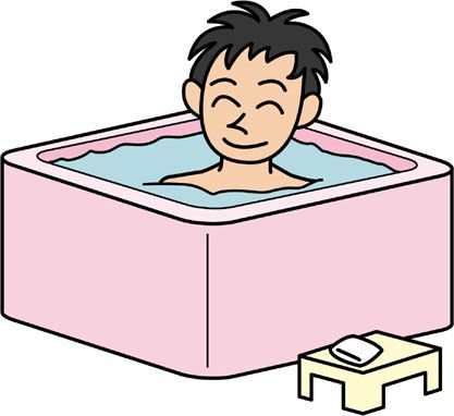 How Hot Bath, Sauna, Hot Jacuzzi Can Make You Healthy