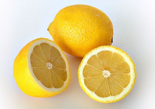 Don't Waste That Lemon Peels