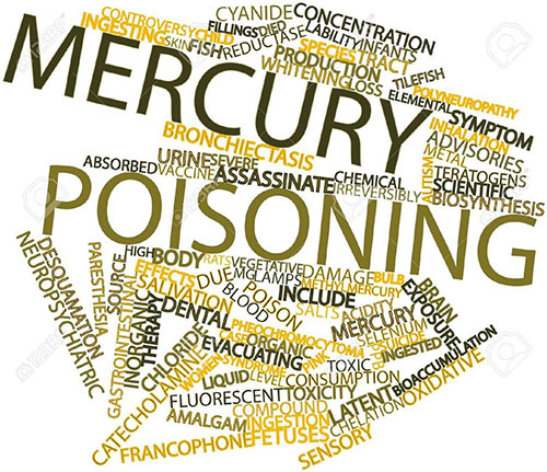 Mercury Poisoning to Pose a Greater Risk among Women